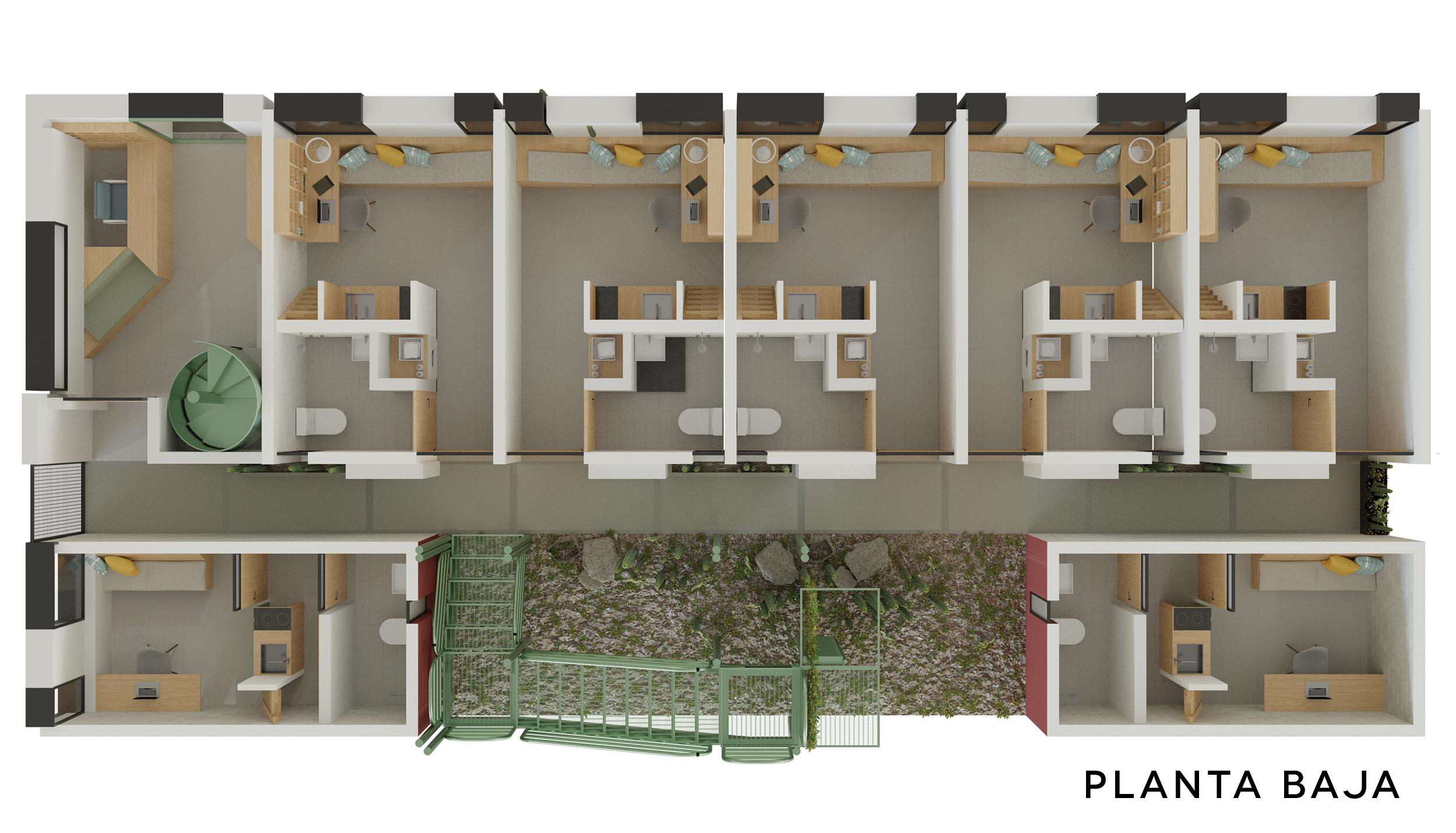 Inversión de alta rentabilidad en Puebla. Proyecto en preventa