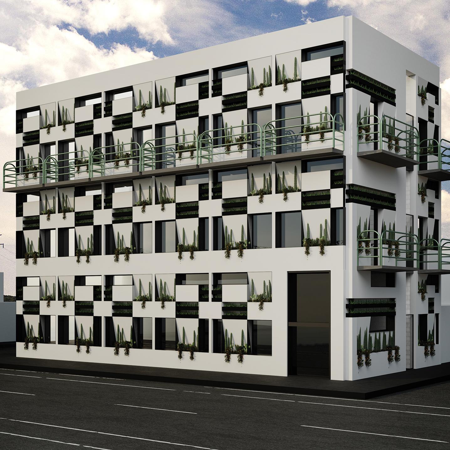 Invierte en apartaestudios de alta rentabilidad en Puebla